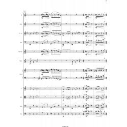Musiques pour Arlequin