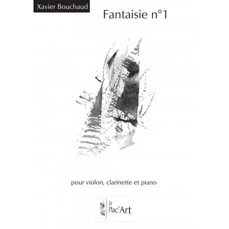 Fantaisie n°1