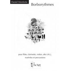 Borborythmes