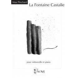 La Fontaine Castalie